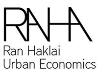 Logo for Urban Economics Firm