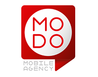 Modo Mobile Agency: Branding
