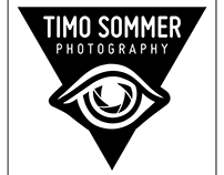 Timo Sommer Photography | Logo