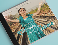 Corriendo la Carrera | CD ArtWork