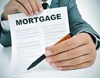 Paying mortgage