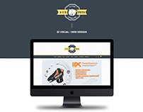 Zur Pets - ID Visual e Web Design