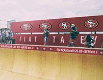 FLAT STALEY