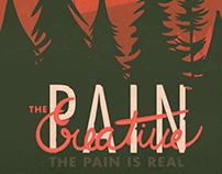 The Creative Pain: Explore