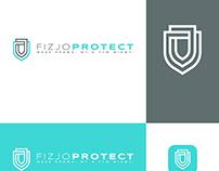 Logo FIZJO PROTECT