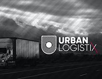 Identity Re-Design for URBAN LOGISTIX