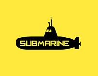 SUBMARINE Video Explainer