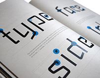 Typeface Timeline