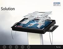 CDS WayFinder Solutions