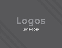 Logo Collection 15-16