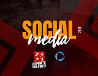 Social Media | Esporte em Foco - Record News