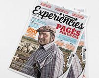 Experiències Magazine