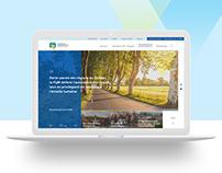 FQM Website Design