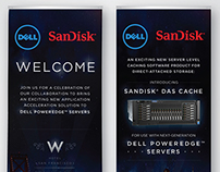 Dell x SanDisk Event