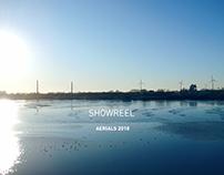 showreel aerials 2018
