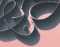 A&Z - Alphabet series