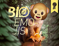 BIOEMOJIS · Young Golds Digital ORO 2018