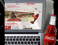 Portal Coca-Cola Brasil