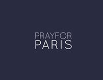 #PRAYFORPARIS - HOPE