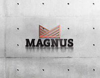 Magnus - Branding