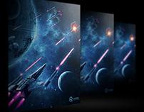 Star Wars Xwings