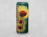 Arizona Poppy Flavor