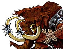 Mammoth Metal