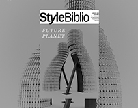 The Future Planet Issue - Style Biblio Magazine
