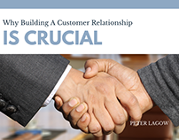 Why Building A Customer Relationship Is Crucial