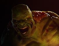 Undead Hulk