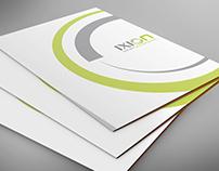 IXION Corporate Folders