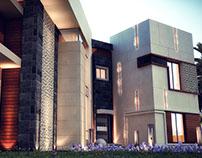 Shahrani Private Residence