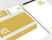 CL Acessórios de Moda - branding