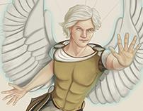 Parafos: Greek God Hero