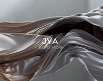 JYA -LESS IS MORE