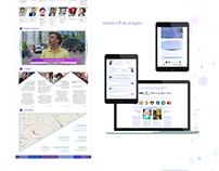 EDU Identity (Web design, Graphic design, UX, prepress)