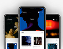 Linn Records — Webshop