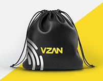 VZAN - Rebranding