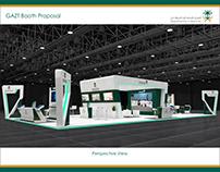 GAZT Booth Proposal