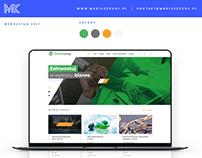Greenway / platforma tokenizacyjna