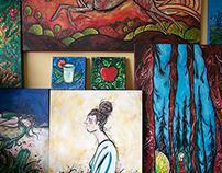 Self Care Paintings