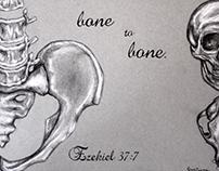Ezekiel 37:7