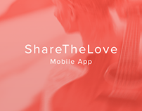 ShareTheLove App