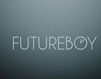 Futureboy - Trailer