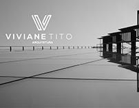 Branding Viviane Tito