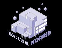 Norris Snapchat Geofilter