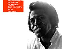 Krakow Film Festival / UX and website