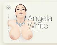 Angela White UI/UX
