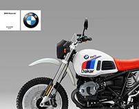 "BMW R 120 ""PD SPIRIT"""