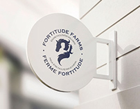 Fortitude Farms Logo